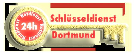 Logo Schlüsseldienst Dortmund